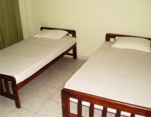 Residence Kuruniyavilla, Apartmány  Unawatuna - big - 93