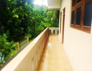 Residence Kuruniyavilla, Apartmány  Unawatuna - big - 99