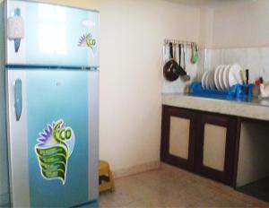 Residence Kuruniyavilla, Apartmány  Unawatuna - big - 100