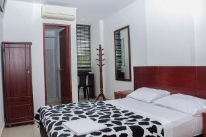 Hotel Santorini Neiva, Отели  Нейва - big - 3
