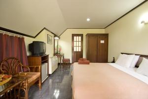 Bannammao Resort, Hotels  Na Jomtien - big - 2