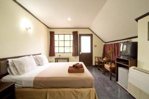 Bannammao Resort, Hotels  Na Jomtien - big - 9