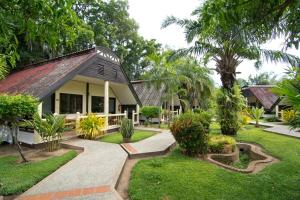 Bannammao Resort, Hotels  Na Jomtien - big - 4