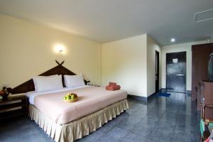 Bannammao Resort, Hotels  Na Jomtien - big - 8