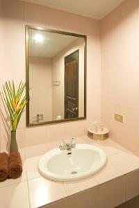 Bannammao Resort, Hotels  Na Jomtien - big - 13