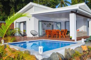 LeiSaane Villa Rarotonga