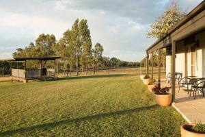 Windarra Lodge, Chaty  Pokolbin - big - 22