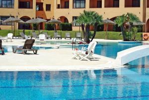 La Costa Hotel Golf & Beach Resort, Hotels  Pals - big - 30