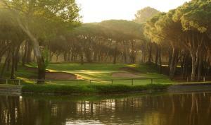 La Costa Hotel Golf & Beach Resort, Hotels  Pals - big - 9