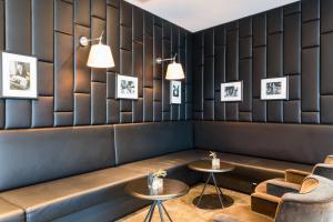 Modern Times Hotel Vevey