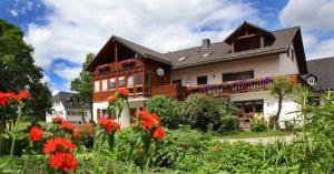 Der Schübelhof - Bad Alexandersbad