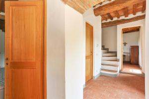 Casale delle Noci Apartment, Апартаменты  Таварнелле-Валь-ди-Пеза - big - 65