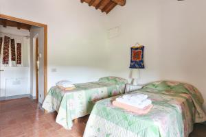 Casale delle Noci Apartment, Апартаменты  Таварнелле-Валь-ди-Пеза - big - 56