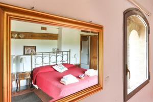 Casale delle Noci Apartment, Апартаменты  Таварнелле-Валь-ди-Пеза - big - 53