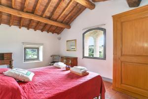 Casale delle Noci Apartment, Апартаменты  Таварнелле-Валь-ди-Пеза - big - 59