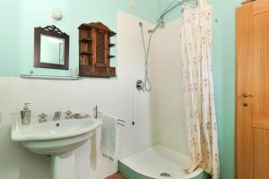 Casale delle Noci Apartment, Апартаменты  Таварнелле-Валь-ди-Пеза - big - 66