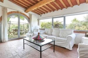 Casale delle Noci Apartment, Апартаменты  Таварнелле-Валь-ди-Пеза - big - 74