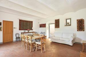 Casale delle Noci Apartment, Апартаменты  Таварнелле-Валь-ди-Пеза - big - 78