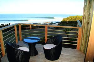 Beach House, Penziony  Jeffreys Bay - big - 41