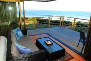 Beach House, Penziony  Jeffreys Bay - big - 44