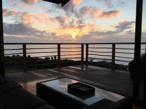 Beach House, Penziony  Jeffreys Bay - big - 45