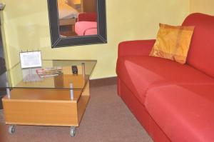 Hôtel Du Herrenstein, Hotely  Neuwiller-lès-Saverne - big - 51
