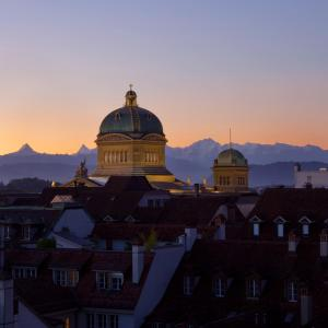 Hotel Schweizerhof Bern The Spa