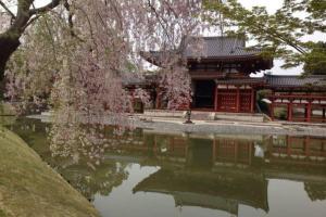 AH House in Shinmachi 2478, Ferienwohnungen  Kyoto - big - 35