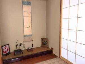 AH House in Shinmachi 2478, Apartmanok  Kiotó - big - 24