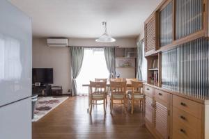 AH House in Shinmachi 2478, Apartmanok  Kiotó - big - 25