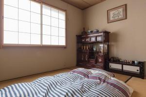 AH House in Shinmachi 2478, Apartmanok  Kiotó - big - 23