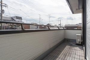 AH House in Shinmachi 2478, Apartmanok  Kiotó - big - 22