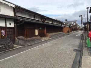 AH House in Shinmachi 2478, Ferienwohnungen  Kyoto - big - 21