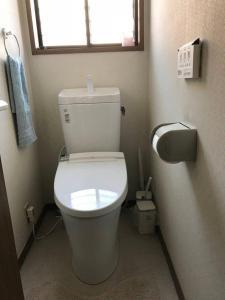 AH House in Shinmachi 2478, Ferienwohnungen  Kyoto - big - 3