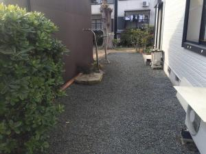 AH House in Shinmachi 2478, Apartmanok  Kiotó - big - 12