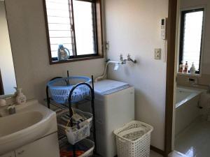 AH House in Shinmachi 2478, Ferienwohnungen  Kyoto - big - 11