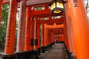 AH House in Shinmachi 2478, Ferienwohnungen  Kyoto - big - 7