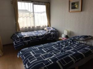 AH House in Shinmachi 2478, Ferienwohnungen  Kyoto - big - 46