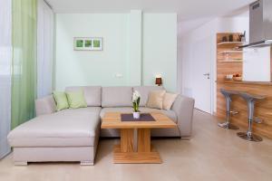Appartement Klosterhügel