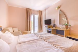 Hotel Malin, Hotels  Malinska - big - 59