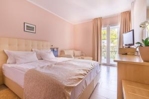 Hotel Malin, Hotels  Malinska - big - 58