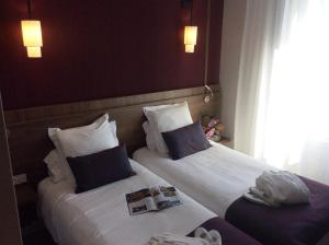 Best Western Le Duguesclin, Hotels  Saint-Brieuc - big - 14