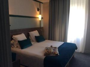 Best Western Le Duguesclin, Hotels  Saint-Brieuc - big - 12