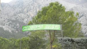 Camping Daino