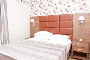 Hotel Chernomorsky Complex of Townhouse, Hotely  Kabardinka - big - 103