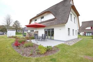 Reethaus am Mariannenweg, Case vacanze  Boltenhagen - big - 3