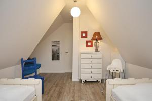 Reethaus am Mariannenweg, Case vacanze  Boltenhagen - big - 4
