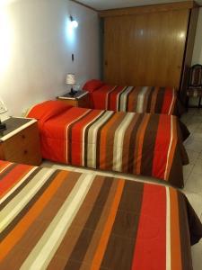 Windsor Suites Hotel, Hotely  Santiago - big - 25
