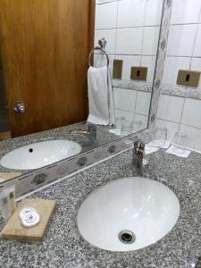 Windsor Suites Hotel, Hotely  Santiago - big - 31