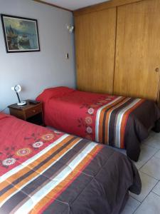Windsor Suites Hotel, Hotely  Santiago - big - 38